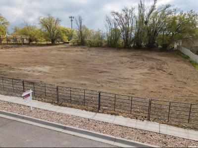 Lehi Residential Lots & Land For Sale: 972 N 1710 E