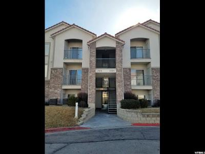 Orem Condo For Sale: 1513 S 430 W