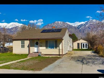 Provo Single Family Home For Sale: 664 N 970 W