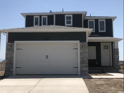 American Fork Single Family Home For Sale: 834 E 380 S