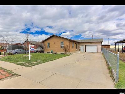 Spanish Fork Single Family Home For Sale: 269 E 900 N