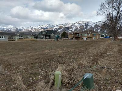 North Logan Residential Lots & Land For Sale: 2360 N 1200 E