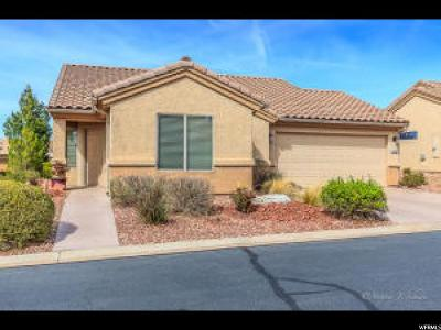 Single Family Home For Sale: 1328 W Summer Poppy Dr