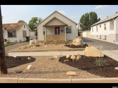 Price Single Family Home For Sale: 349 E 200 N