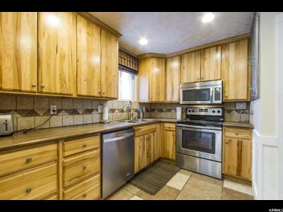 South Jordan Single Family Home For Sale: 2236 W Rustic Roads Dr S