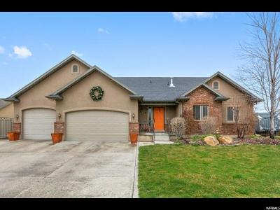 Payson Single Family Home For Sale: 14 W 1320 S