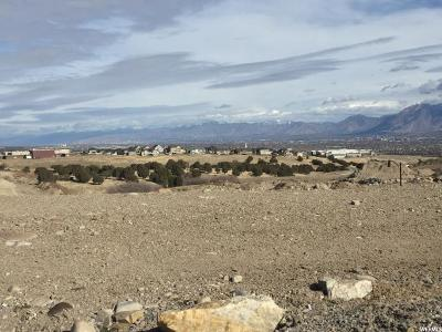 Herriman Residential Lots & Land For Sale: 4848 W Ridge Rock Cir S