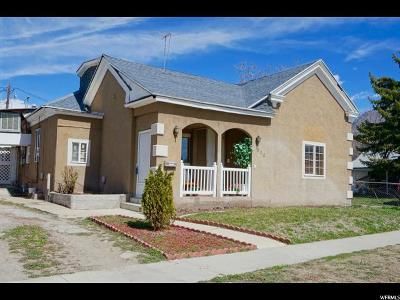 Provo Single Family Home For Sale: 630 W 200 N