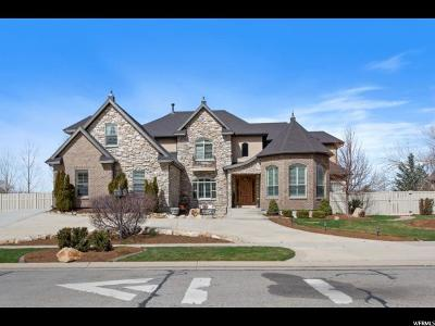 Draper Single Family Home For Sale: 12748 S Moose Hollow Dr