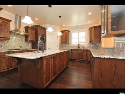 Payson Single Family Home For Sale: 1136 W 1150 S