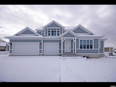 Farmington Single Family Home For Sale: 1433 W Stayner Dr