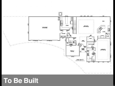 Sandy Single Family Home For Sale: 11368 S Jenny Lynn Ct E