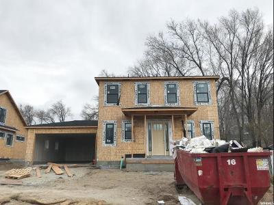 Sandy Single Family Home For Sale: 10633 S Savannah Dr #3