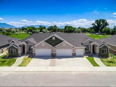 Provo Single Family Home For Sale: 2375 W 1160 N #LOT 19