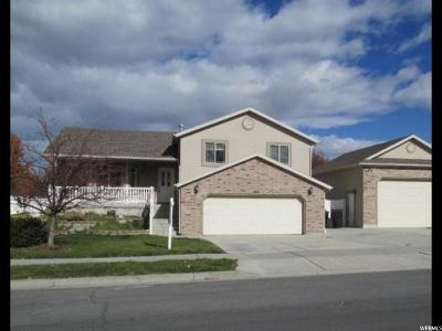 Payson Single Family Home For Sale: 414 W 1500 S