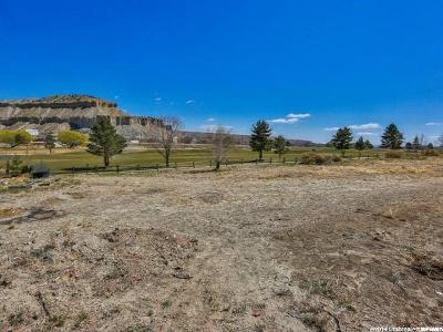 Carbon County Residential Lots & Land For Sale: 2570 N Fairway Ln
