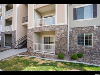 Saratoga Springs Condo For Sale: 94 W Springview Dr