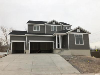 Lehi Single Family Home For Sale: 18 N 2500 W #101