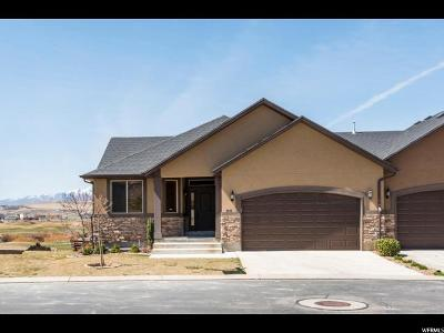 Lehi Single Family Home For Sale: 2545 N Sunset View Dr #15