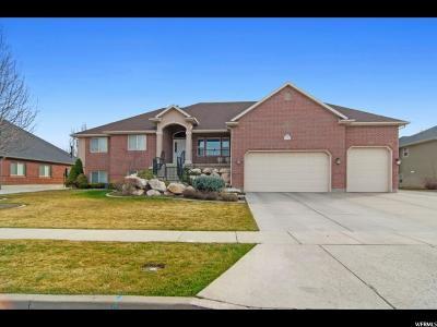 Farmington Single Family Home For Sale: 1597 S Ranch Road W