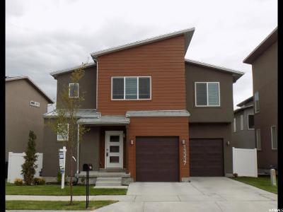 Herriman Single Family Home For Sale: 13337 S Rochdale Ln