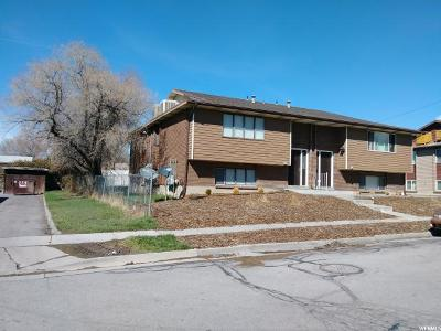 Midvale Multi Family Home For Sale: 228 W Foxbridge Dr