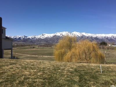 Hyrum Residential Lots & Land For Sale: 245 N 850 W