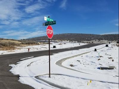 Eagle Mountain Residential Lots & Land For Sale: 2002 E Bald Eagle Way N