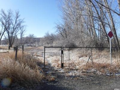 Carbon County, Emery County Residential Lots & Land For Sale: 700 S 100 E