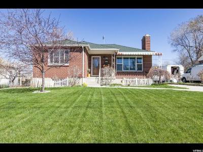 Salt Lake City UT Multi Family Home For Sale: $419,900