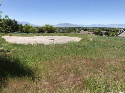 Orem Residential Lots & Land For Sale: 1917 S 50 W
