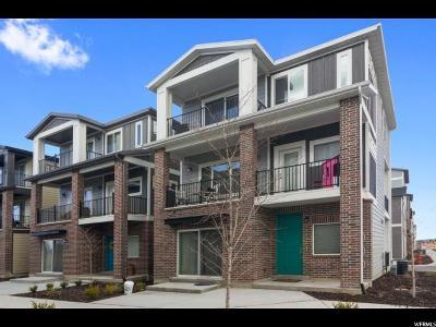 Farmington Single Family Home For Sale: 28 S Rio Grand Ave