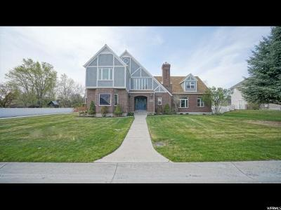 Provo Single Family Home For Sale: 3753 N 500 W
