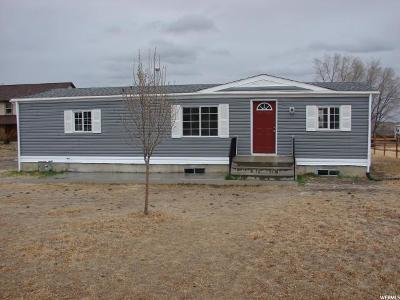 Orangeville Single Family Home For Sale: 245 S 200 E