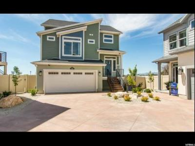 American Fork Single Family Home For Sale: 354 S 740 E #30