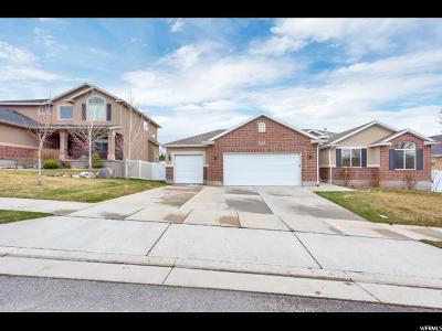 Riverton Single Family Home For Sale: 13642 S Crimson Patch Way W