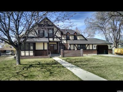 Orem Single Family Home For Sale: 1045 N 300 E