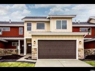 Townhouse For Sale: 53 E Chip Shot Loop Dr #5C