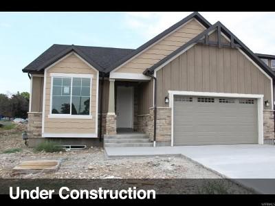 Orem Single Family Home For Sale: 411 E 750 S