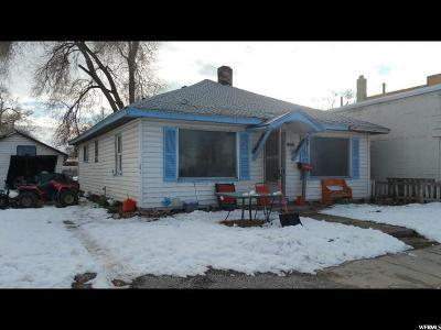 Goshen Single Family Home For Sale: 20 E Main St