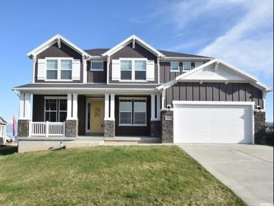 Saratoga Springs Single Family Home For Sale: 267 E Sandhill Dr