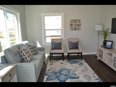 Brigham City Single Family Home For Sale: 129 E 600 S