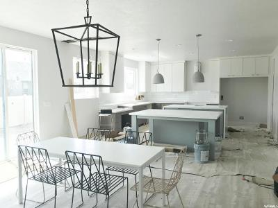 South Jordan Single Family Home For Sale: 1333 W Midas Point Cv