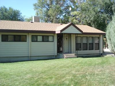 Helper UT Single Family Home For Sale: $170,000