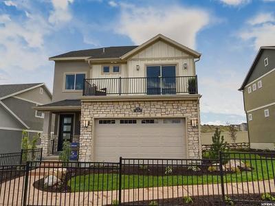 Herriman Single Family Home For Sale: 4279 W Rosecrest Rd S