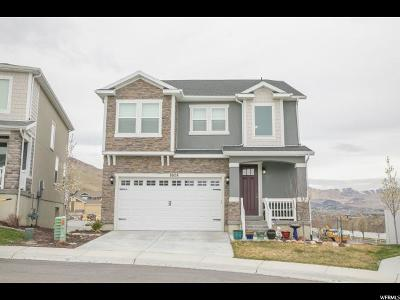 Herriman Single Family Home For Sale