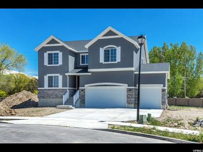 Lehi Single Family Home For Sale: 32 N 1200 W #123