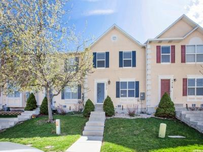 Murray Townhouse For Sale: 1217 W Torwood Ct