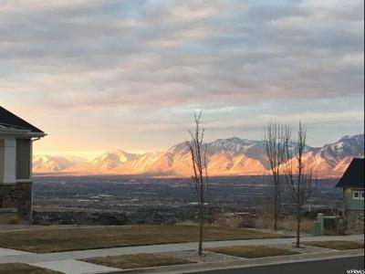 Herriman Residential Lots & Land For Sale: 5292 W Rolling Brook Dr