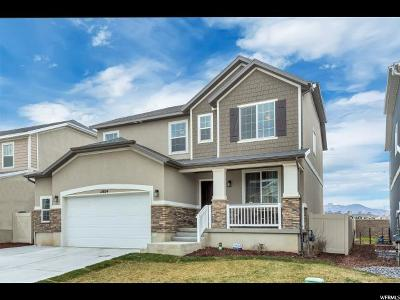 Herriman Single Family Home For Sale: 12024 S Window Arch Ln